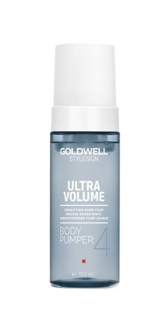 Goldwell Ultra Volume Body Pumper 150 ml