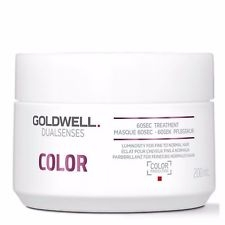 GOLDWELL Goldwell Dualsenses Color 60sec Treatment 200 ml