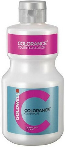 GOLDWELL Goldwell Colorance Cover Plus Developer Lotion 1l