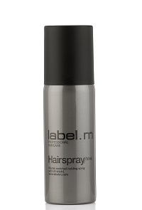 LABEL.M Label.m Hairspray lak na vlasy 50 ml