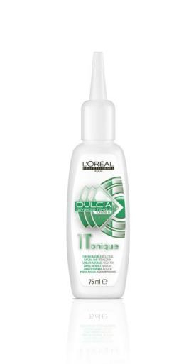 L'Oréal Professionnel Dulcia Advanced 1 Tonique trvalá ondulácia 75 ml