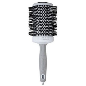 Olivia Garden Ceramic + Ion Thermal Brush Cl-65 kefa na vlasy