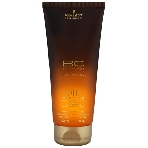Schwarzkopf Professional BC Bonacure Oil Miracle Shampoo 200 ml