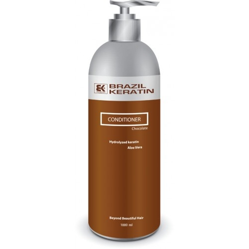 BK BRAZÍLSKY KERATÍN BK Brazil Keratin Chocolate Conditioner 1000 ml