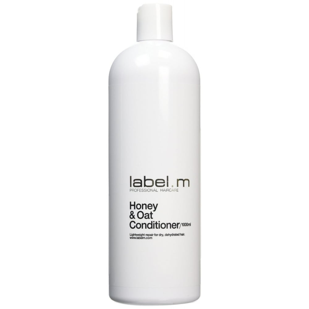 Label.m Honey & Oat Conditioner 1000 ml