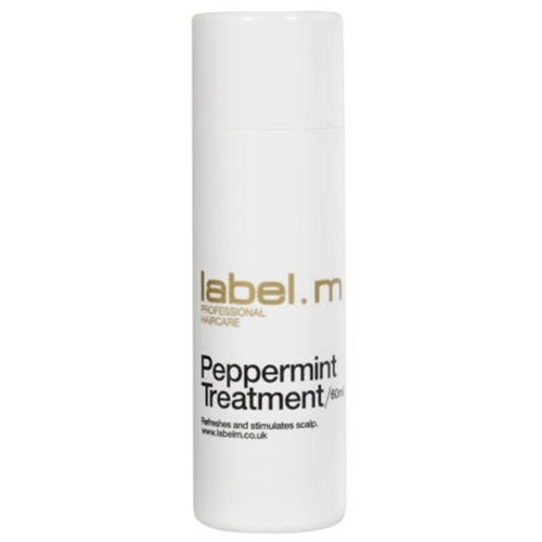 Label.m Peppermint Treatment 60 ml
