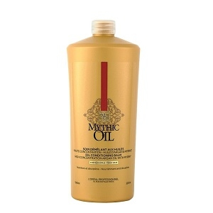 Mythic Oil L'Oréal Professionnel Mythic Oil Conditioner For Thick Hair 1000 ml