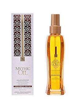 Značky L'Oréal Professionnel Mythic Oil Rich Oil 100 ml