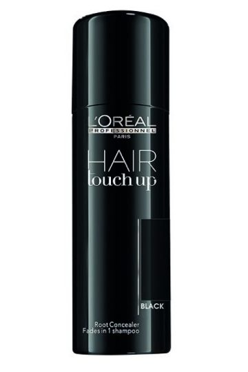 Hair Touch Up L'Oréal Professionnel Hair Touch Up Black 75 ml