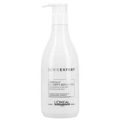 L´Oréal Professionnel Série Expert Density Advanced Shampoo 500 ml