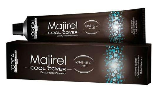 L'Oréal Professionnel Majirel Cool Cover 50 ml