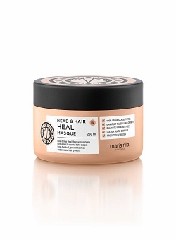 Lupiny Maria Nila Head & Hair Heal Masque 250 ml