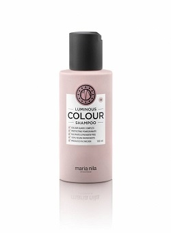 MARIA NILA Maria Nila Luminous Colour Shampoo 100 ml