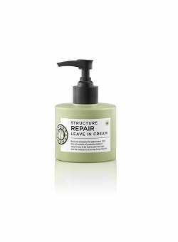 Structure Repair  Maria Nila Structure Repair Leave In Cream 200 ml