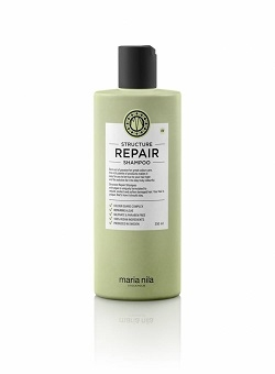 Structure Repair  Maria Nila Structure Repair Shampoo 350 ml