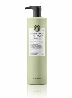 Structure Repair  Maria Nila Structure Repair Shampoo 1000 ml