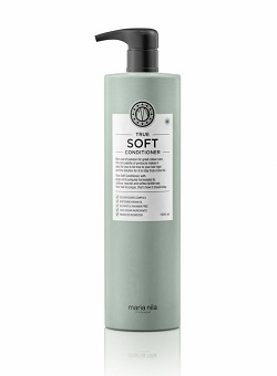 Suché vlasy  Maria Nila True Soft Conditioner 1000 ml