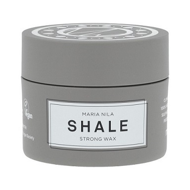 Minerals Maria Nila Shale Strong Wax 50 ml