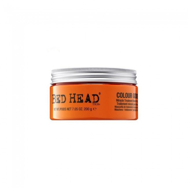 TIGI TIGI Bed Head Colour Goddess Miracle Treatment Mask 200 g