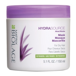 MATRIX Matrix Biolage HydraSource mask 150 ml
