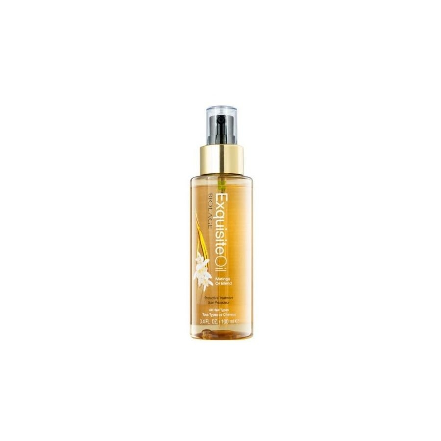 MATRIX Matrix Biolage ExquisiteOil Treatment Moringa Oil vlasový olej 100 ml