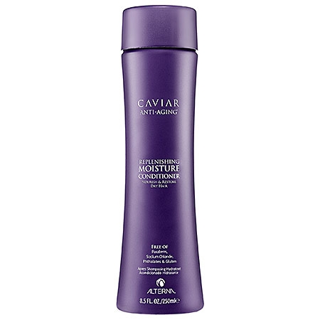 Suché vlasy Alterna Caviar Moisture Replenishing Moisture Conditioner 250 ml