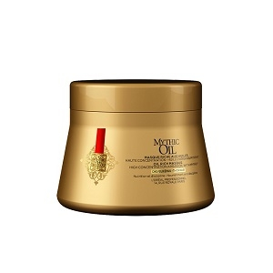 Mythic Oil L'Oréal Professionnel Mythic Oil Masque For Thick Hair 200 ml