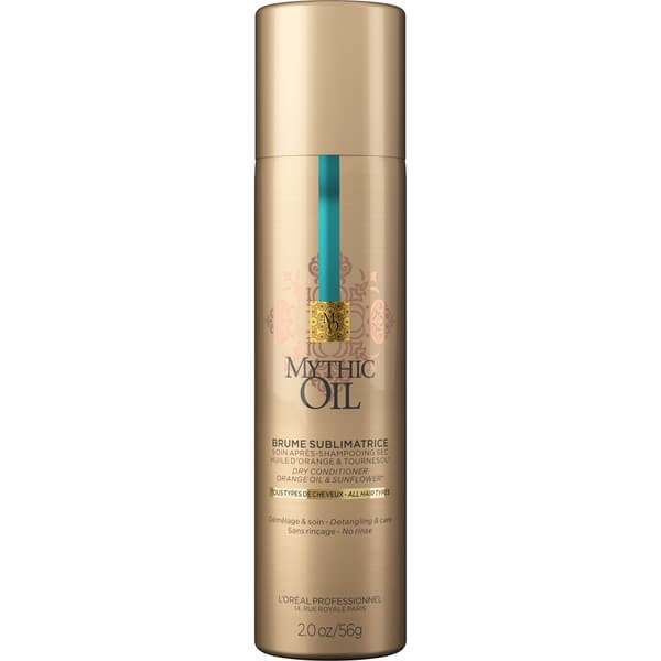 Mythic Oil L'Oréal Professionnel Mythic Oil Dry Conditioner 56 g
