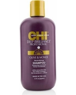 Farouk CHI Deep Brilliance Neutralizing Shampoo 355 ml