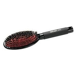 Label.m Grooming Brush oválna kefa