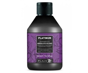Blond vlasy Black Professional Platinum Absolute Blond Shampoo 300 ml