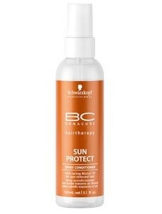 Ochrana pred slnkom Schwarzkopf Professional BC Bonacure Sun Protect Spray Conditioner 100 ml