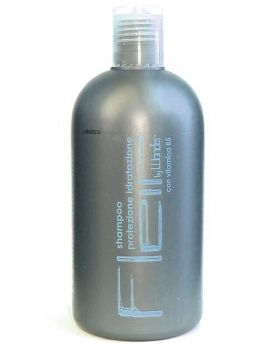 GESTIL Fleir Wonder Shampoo Minersal 500 ml