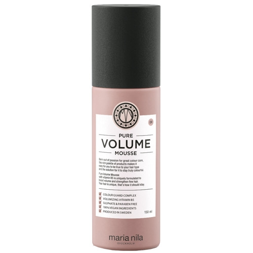 MARIA NILA Maria Nila Pure Volume Mousse 150 ml