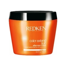 Ochrana pred slnkom Redken Color Extend Sun After Sun Mask 250 ml