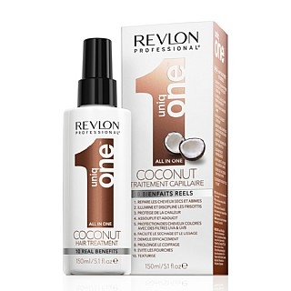 REVLON Revlon Uniq One Coconut Hair Treatment 150 ml
