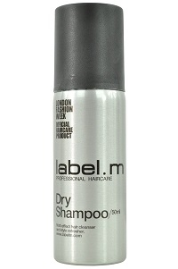 Label.m Dry Shampoo 50 ml