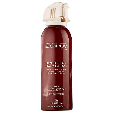 Alterna Bamboo Volume Uplifting Hair Spray 200 ml