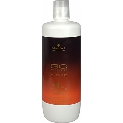 Schwarzkopf Professional BC Bonacure Oil Miracle Shampoo 1000 ml