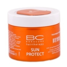 Sun Protect Schwarzkopf Professional BC Bonacure Sun Protect Treatment Cream 150 ml
