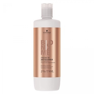 Blondme Schwarzkopf Professional Blondme Premium Care Developer 2% 1000 ml