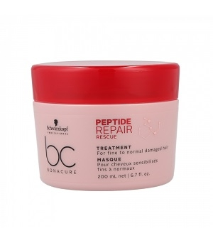 Repair Rescue Schwarzkopf Professional BC Repair Rescue Treatment 200 ml