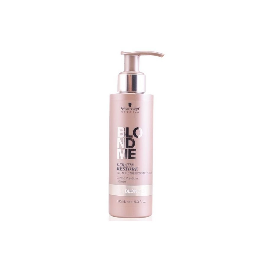 Blond vlasy  Schwarzkopf Professional Blondme Intense Care Bonding Potion 150 ml