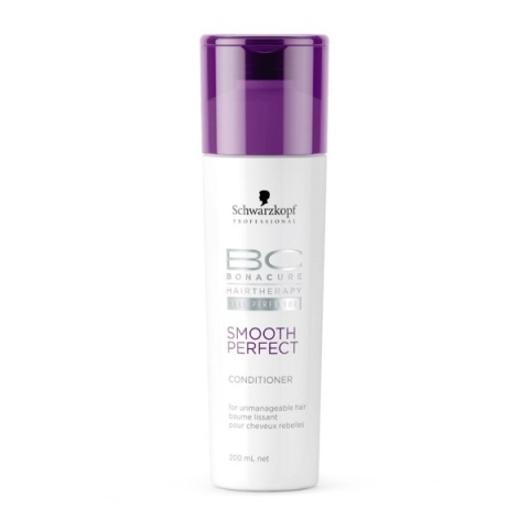 Schwarzkopf Professional BC Bonacure Smooth Perfect Conditioner 200 ml