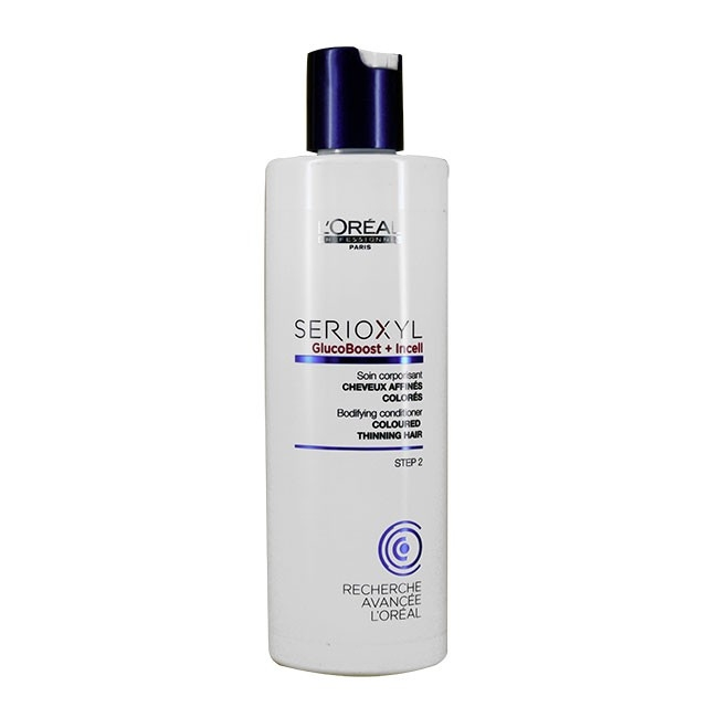 Lupiny L´Oréal Professionnel Serioxyl Thickening Conditioner 250 ml