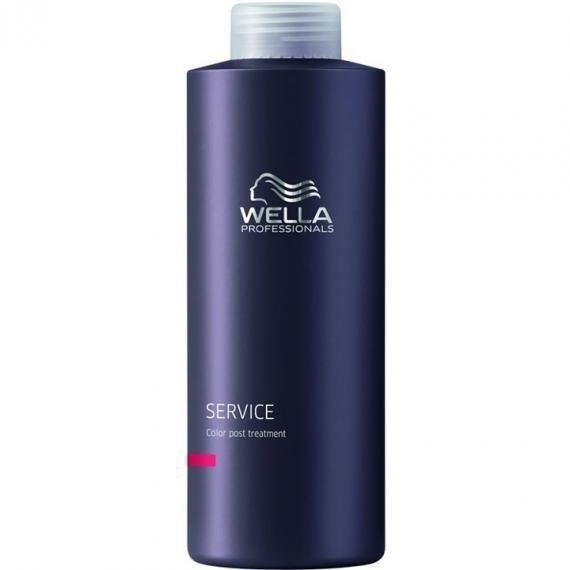 Wella Professionals Service Pro-Color Post Treatment 1000 ml