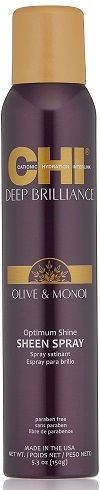 Farouk CHI Deep Brilliance Optimum Shine Sheen Spray 150 g