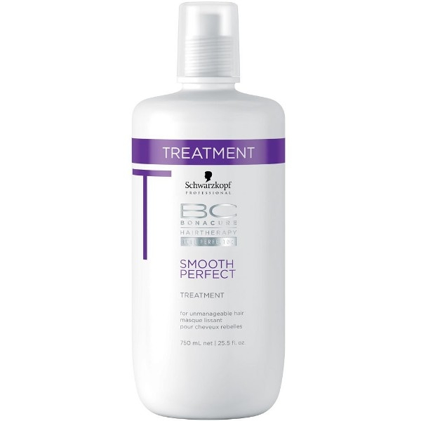 Schwarzkopf Professional BC Bonacure Smooth Perfect Treatment 750 ml
