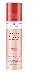 Repair Rescue Schwarzkopf Professional BC Repair Rescue Spray Conditioner 200 ml