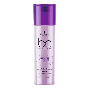 Smooth Perfect Schwarzkopf Professional BC Keratin Smooth Conditioner 200 ml